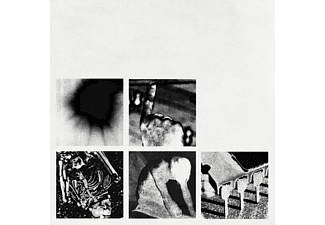 "Nine Inch Nails - Bad Witch (EP) (Vinyl EP (12)"") (Vinyl LP (nagylemez))"