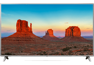 LG 86UK6500PLA 86'' 217cm Ultra HD Smart LED TV
