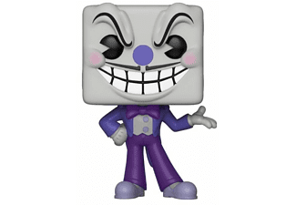 POP! Games: Cuphead S1- King Dice (Chase)