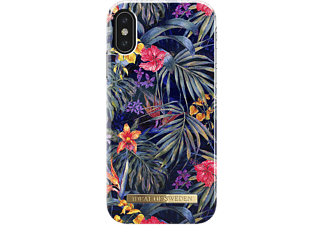 IDEAL OF SWEDEN Fashion Case S/S18 till iPhone X Mobilskal - Mysterious Jungle
