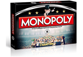 Monopoly - Weltmeister Edition