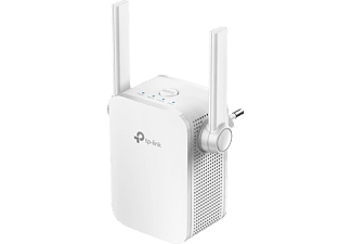 TP-LINK RE205 AC750 Dualband, WLAN-Repeater