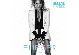 Helene Fischer - Flieger - The Mixes - (CD)