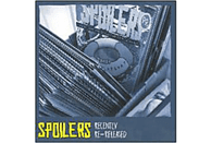 The Spoilers - Recently Re-Released [CD]