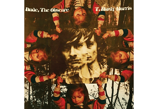 T. HARDY MORRIS - Dude The Obscure EP - (Vinyl)