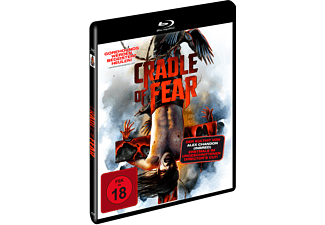 Cradle of Fear - (Blu-ray)