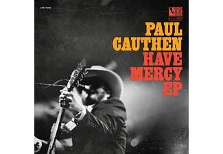 Paul Cauthen - Have Mercy (EP) - (CD)