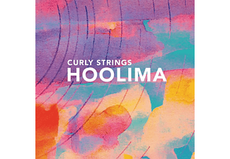 Curly Strings - Hoolima - (CD)