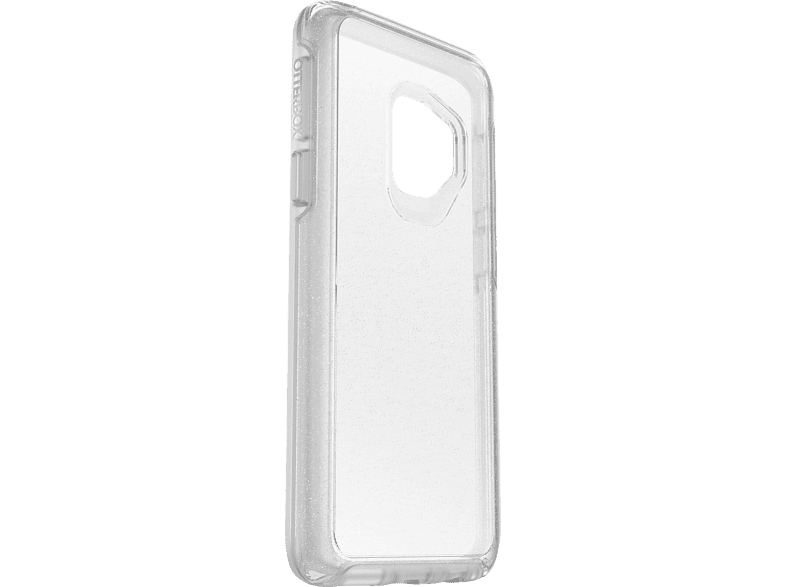OTTERBOX Galaxy S9 Symmetry Clear stardust Backcover Samsung Galaxy S9  Transparent