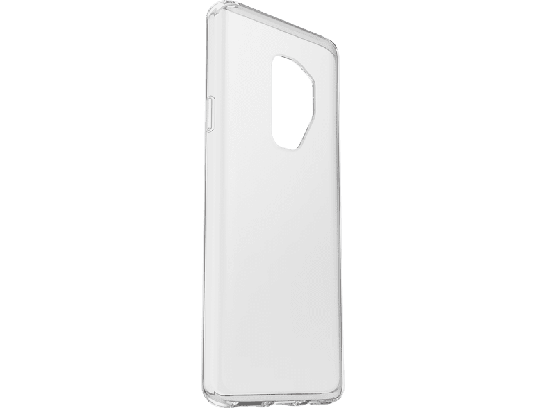 OTTERBOX Clearly Protected Skin Backcover Samsung Galaxy S9+  Transparent