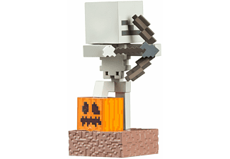 Minecraft Skeleton Adventure Figur