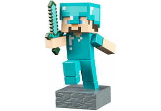 Minecraft Steve Adventure Figur