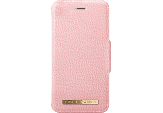 IDEAL OF SWEDEN Fashion Wallet iPhone 8/7/6S/6 - Rosa