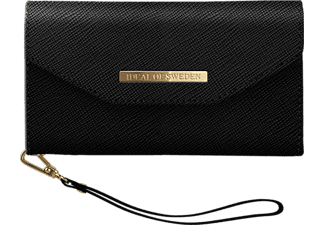 IDEAL OF SWEDEN Mayfair Clutch till Iphone X Plånboksfodral - Svart