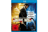 Abraham Lincoln's Zombie War [Blu-ray]