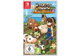 Harvest Moon: Licht der Hoffnung Special Edition - Nintendo Switch
