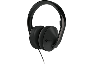 MICROSOFT XBOX ONE STEREO HEADSET BLACK