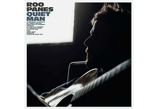 Roo Panes - Quiet Man - (CD)