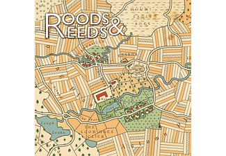 Roods & Reeds - The Loom Goes Click - (CD)