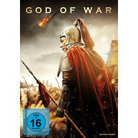 God of War [DVD]