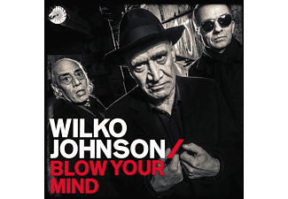 Wilko Johnson - Blow Your Mind (Vinyl) - (Vinyl)