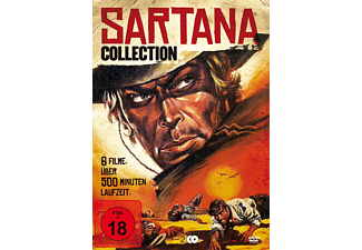 Sartana Collection - (DVD)
