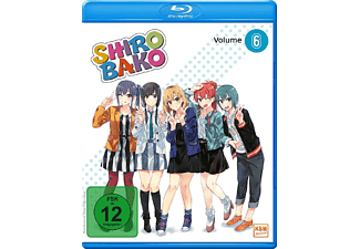 021-024 - SHIROBAKO 2.3.STAFFEL - (Blu-ray)