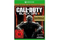 Call of Duty: Black Ops III - Gold Edition [Xbox One]