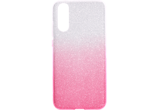 VSP 008 Backcover Huawei P20 Plastik + Thermoplastisches Polyurethan Pink