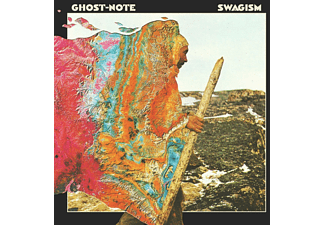 Ghost Note - Swagism - (CD)