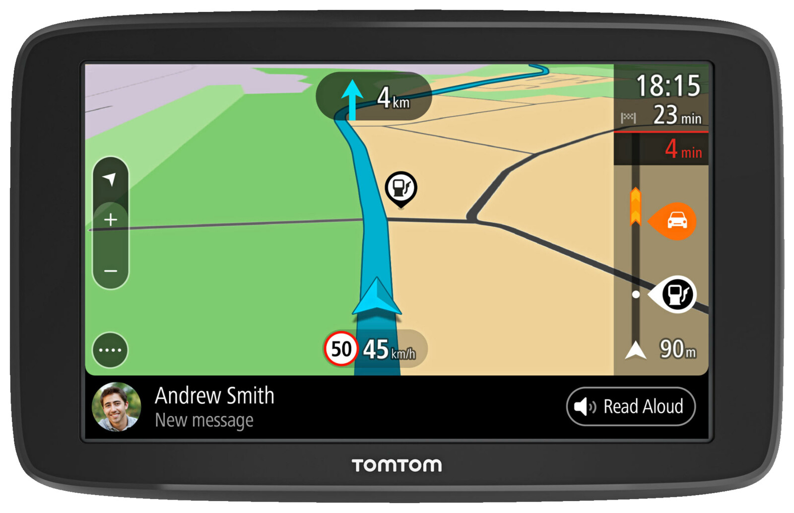 tomtom go basic 6 pkw navigationsger t 6 zoll. Black Bedroom Furniture Sets. Home Design Ideas