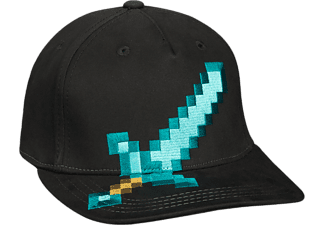BIOWARE Minecraft Sword Youth Keps