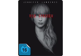 Red Sparrow - SteelBook® [Blu-ray]