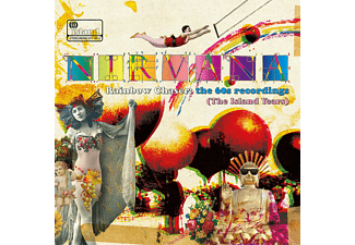 Nirvana - Rainbow Chaser: The 60s Recordings CD