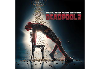 VARIOUS - Deadpool 2 (Original Motion Picture Soundtrack) - (CD)
