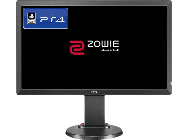 BENQ ZOWIE RL2455T Full-HD Gaming Monitor (1 ms Reaktionszeit, 60 Hz) | 04718755071881