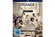 Orange is the new Black - Staffel 1-4 [Blu-ray]