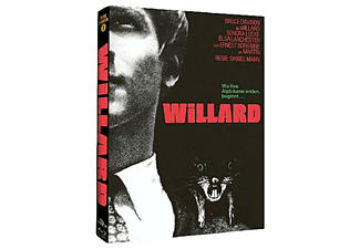 Willard - Phantastische Filmklassiker #2 - (Blu-ray)