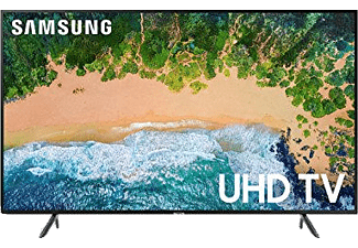 SAMSUNG 55NU7100 55'' 139cm Ultra HD Smart LED TV