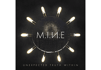 M.I.N.E. - Unexpected Truth Within (Digipak) (CD)
