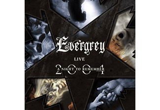 Evergrey - A Night To Remember (2CD) - (CD)