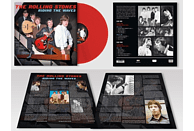 The Rolling Stones - Riding The Waves  (Lim.Red 180 Gr.LP) [Vinyl]