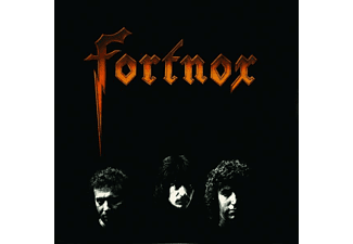 Fortnox - Fortnox (Collector's Edition) - (CD)