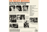 Brothers Walker - The Sun Aint Gonna Shine Anymore [Vinyl]