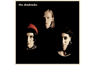 The Shadracks - The Shadracks - (Vinyl)