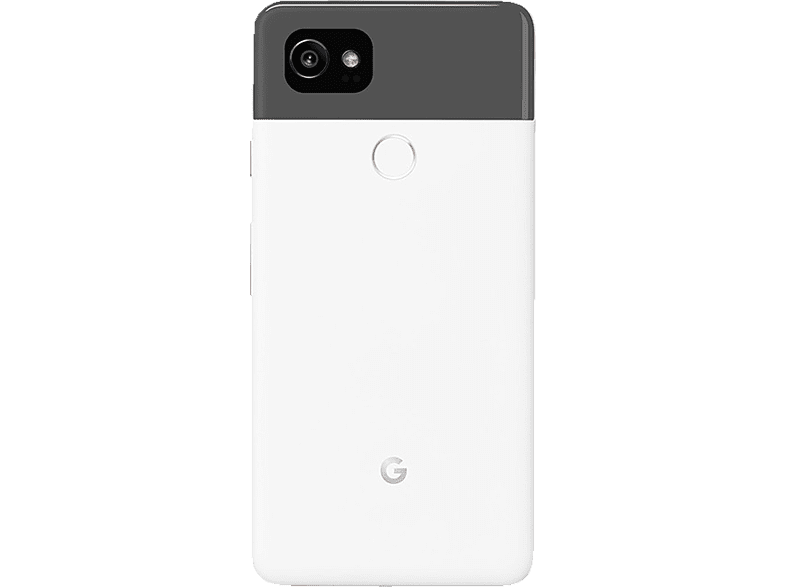 2451 ULTRASLIM Backcover Google Pixel 2 XL Thermoplastisches Polyurethan Transparent | 04052335033914