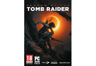 Shadow of the Tomb Raider NL/FR PC