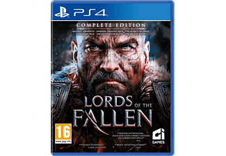 Lords of the Fallen Complete Edition PlayStation 4