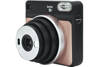 FUJIFILM Instax SQUARE SQ6 Sofortbildkamera, Blush Gold