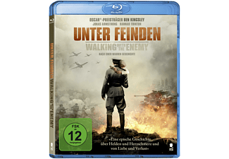 UNTER FEINDEN - WALKING WITH THE ENEMY - (Blu-ray)